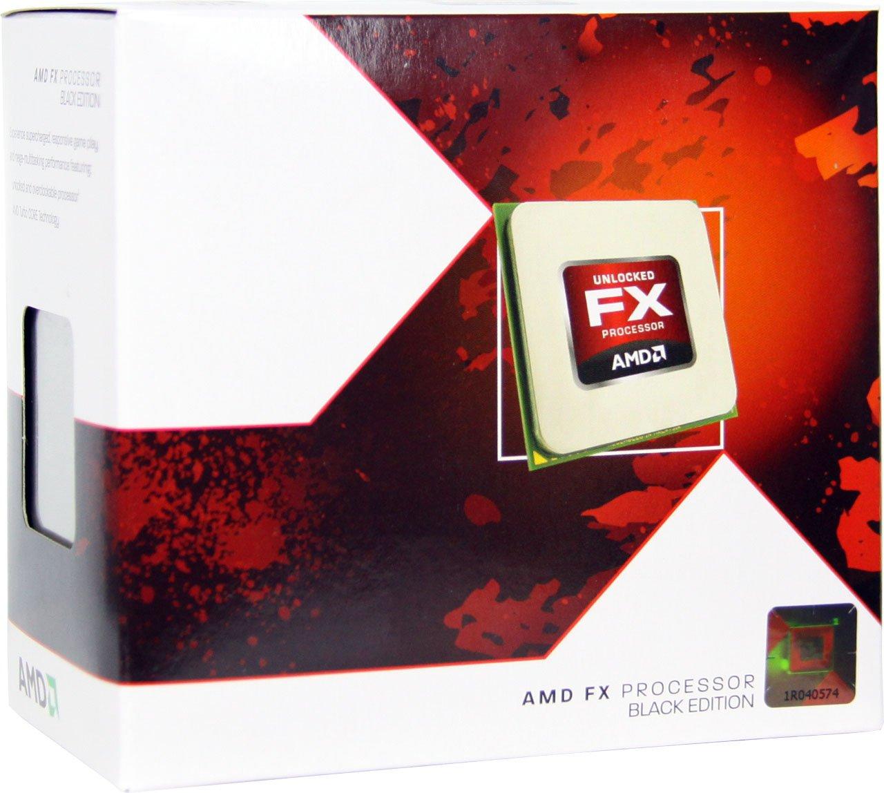 AMD FX  Processor GHz dp BJITG
