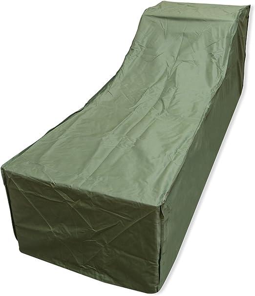 IMPERMEABILE Outdoor lounge copertura lettino sedia impilabile Pioggia Furniture Copertura Tabella Regno Unito
