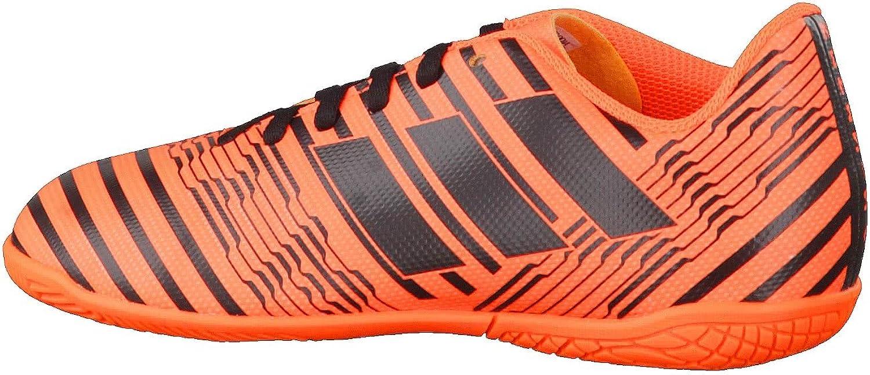Humo Familiar Avispón  Aire libre y deporte Zapatillas de fútbol Sala Unisex Niños adidas Nemeziz  17.4 In J Zapatos y complementos brandknewmag.com