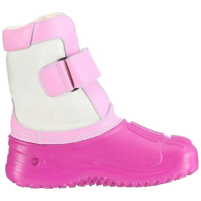 Birki Fun Boot 183113, Stivali ragazza  Amazon.it  Scarpe e borse ed3f19689e