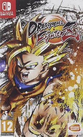 Dragon Ball FighterZ (Nintendo Switch) [Importación alemana ...