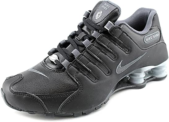 Nike Shox Nz Eu Sz 11 Womens Running