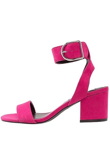 nouvelle version 100% d'origine original à chaud Even&Odd Sandales à Talons Blocs élégantes - Chaussures ...