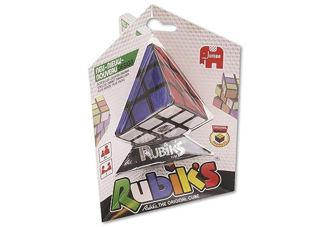 Rubik's Cube Vergleich