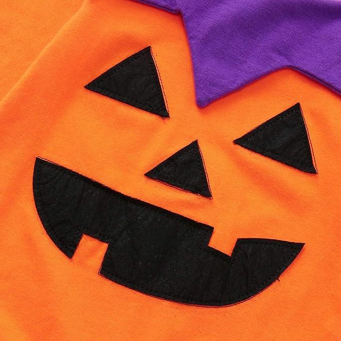 Bestow Traje de mamelucoTrajes de Disfraces de Halloween Traje BebšŠs Ropa de una Pieza RecišŠn Nacido BebšŠs y BebšŠs RecišŠn: Amazon.es: Ropa y accesorios