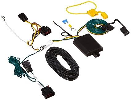 amazon com curt 56162 custom wiring harness automotive rh amazon com Hot Rod Wiring Harness Automotive Wiring Supplies