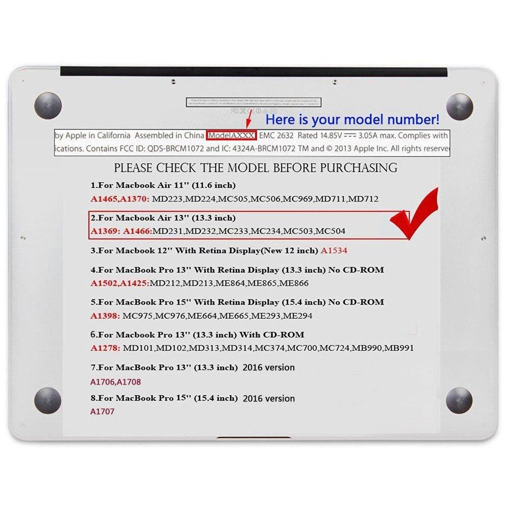 15.4 Inch Retina Display macbook Case,Venice Water City Hard PC macbook Slim Ultra-Thin macbook PC Shell Cover DIGIC High Protection Anti Drop macbook Case for 15 Retina Inch Laptop (A1398) (Venice Water City) 7cbd42