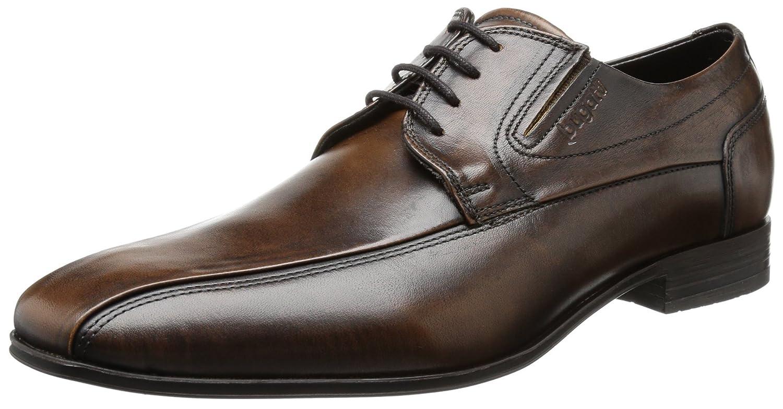 Bugatti U18021, Zapatos de Cordones Derby para Hombre