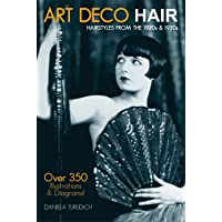 Art Deco Hair: Hairstyles from the 1920s & 1930s