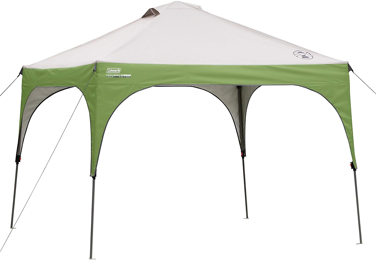 Coleman 10 x 10 Instant Canopy image