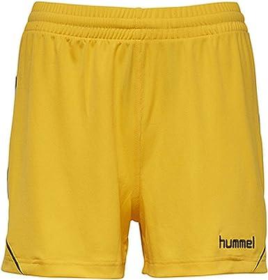 TALLA XS. Hummel Auth. Charge Poly Shorts Wo - Pantalones Cortos Mujer