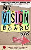 My VISION BOARD BOOK
