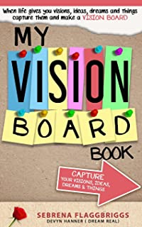 The Vision Board: Joyce Schwarz: 8601404669262: Amazon.com: Books