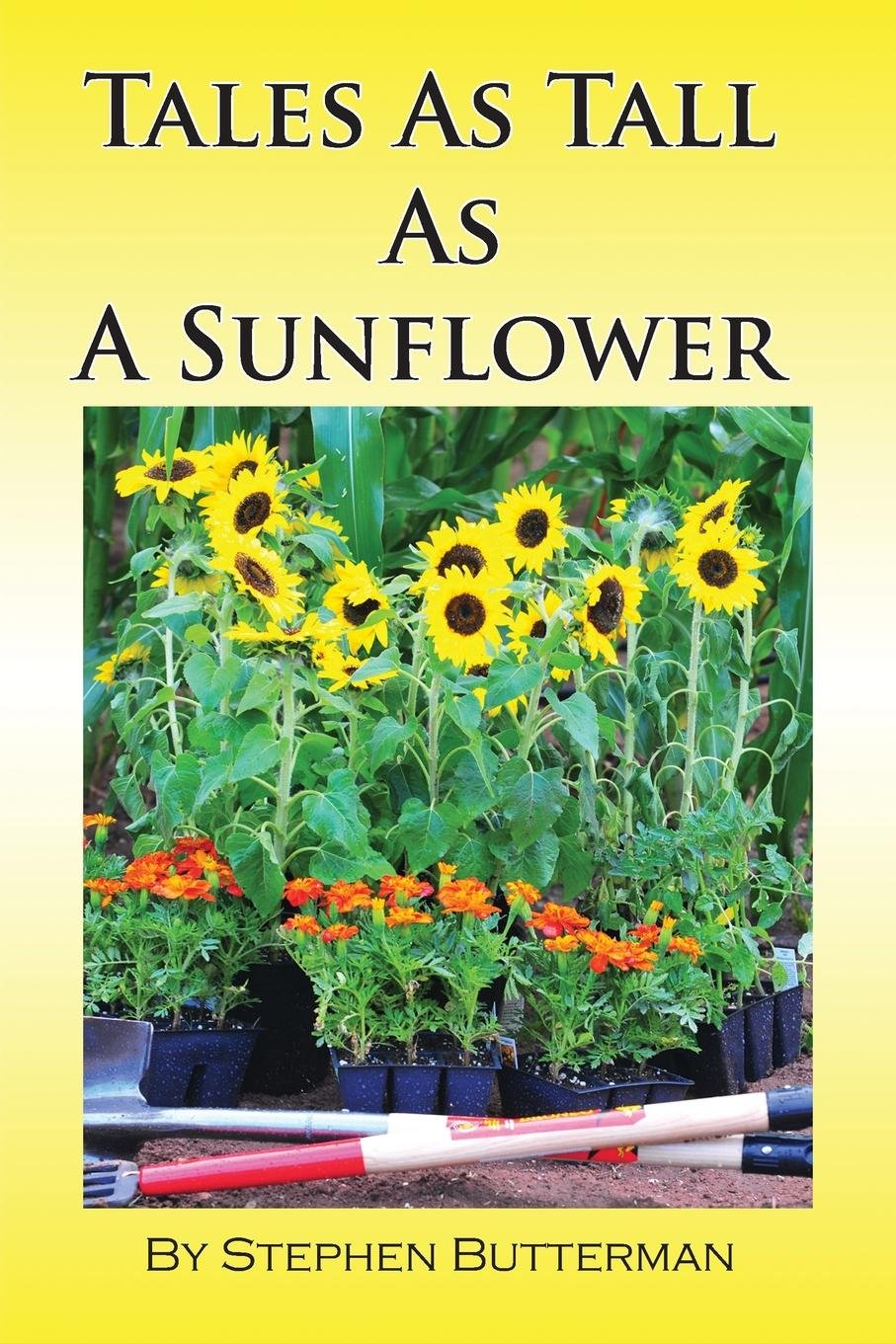 Tales as Tall as a Sunflower pdf