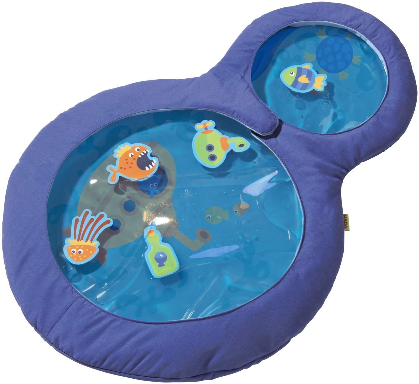 HABA Wasser-Spielmatte kleine Taucher - Haba Wassermatte