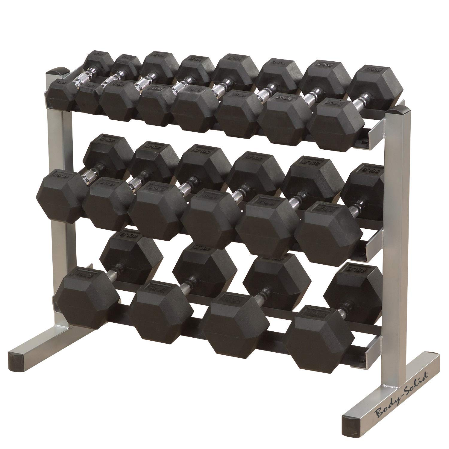 Top 10 Best Dumbbell Rack (2020 Reviews & Buying Guide) 8