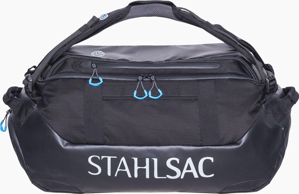 Stahlsac STEEL Duffelbag