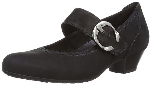 Gabor Shoes Damen Trotteur Knöchelriemchen