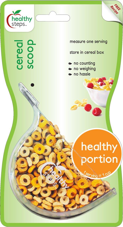 Jokari Healthy Steps Portion Control Cookie Pro Measuring