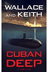 Cuban Deep (The Hunter Killer Series Book 3) Kindle Edition