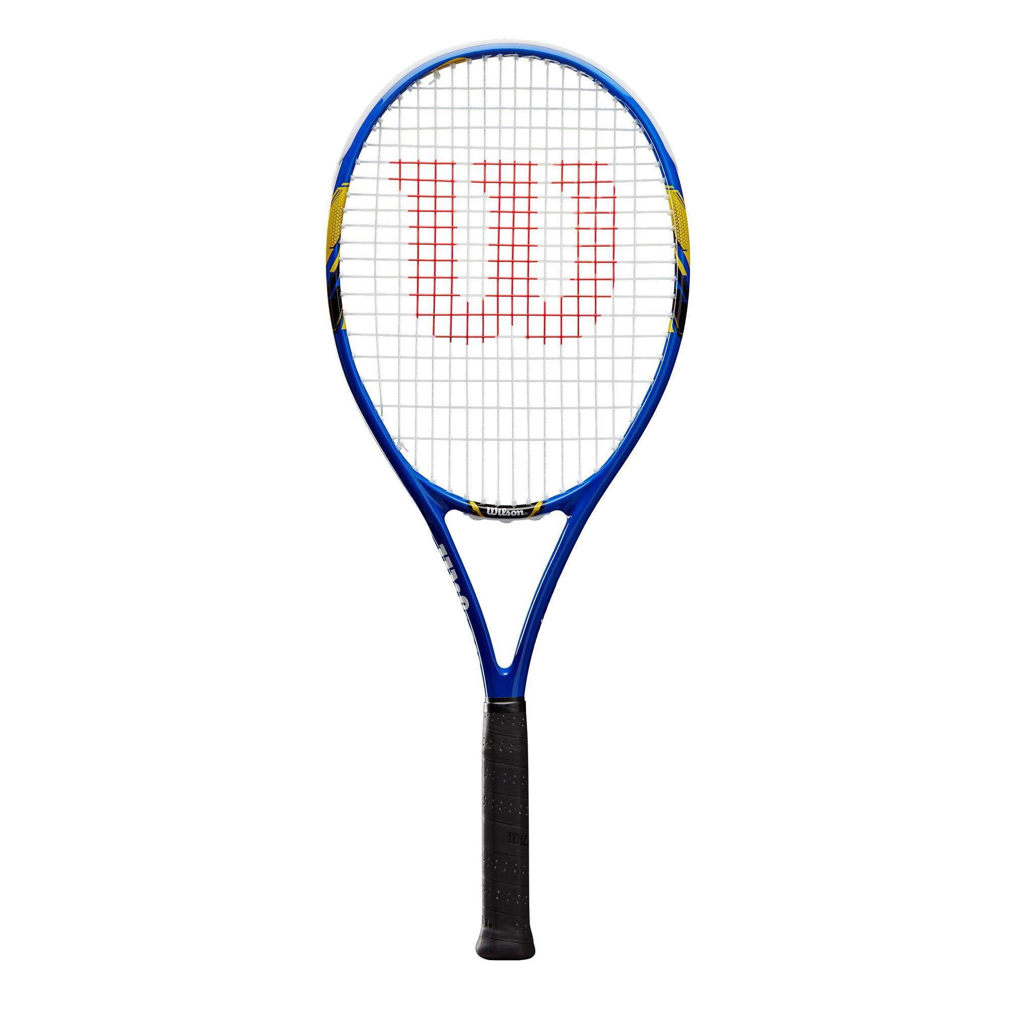 Wilson U.S. Open Tennis Racquet (4 3/8'' Grip)
