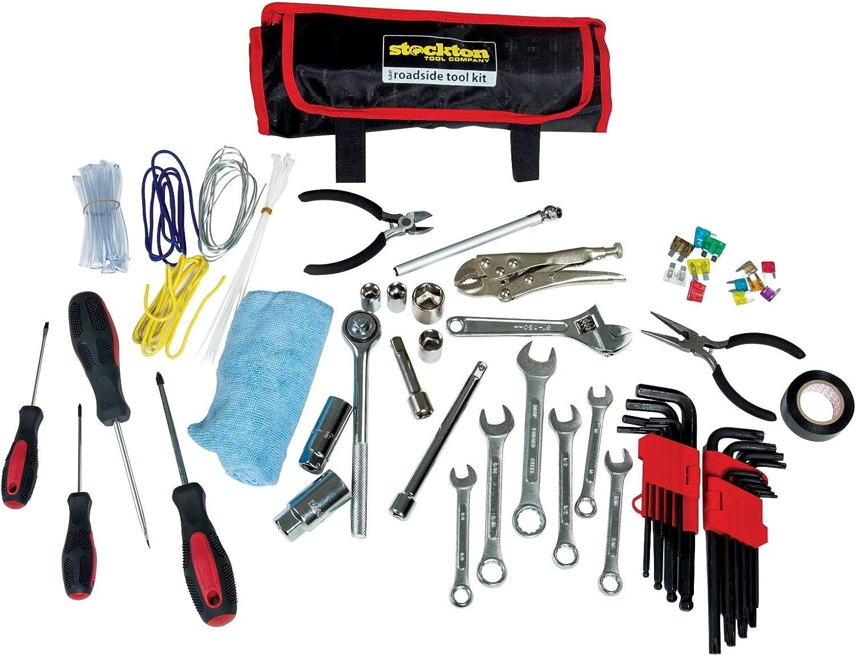 Stockton Tool Company SAE Roadside Tool Kit