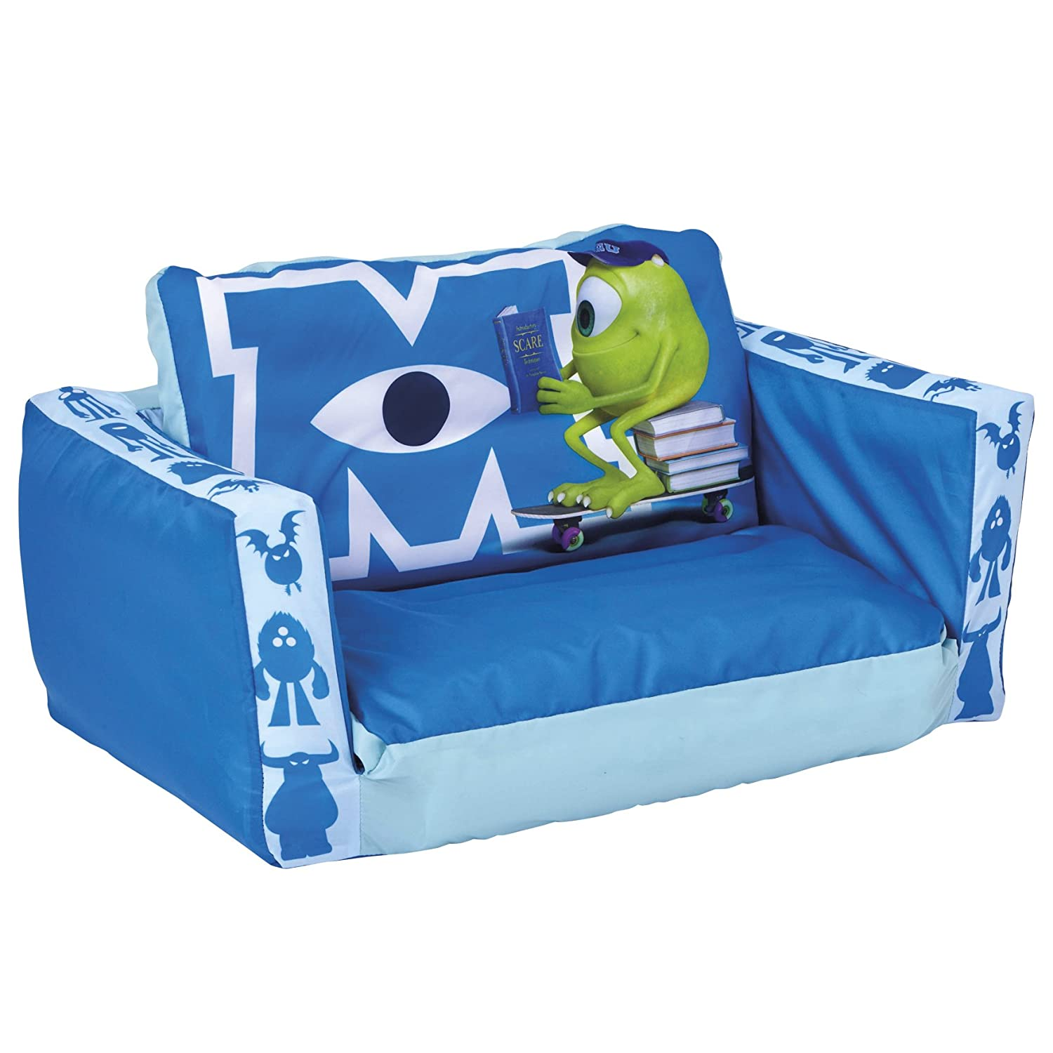Monsters University Flip Out Sofa Amazon Kitchen & Home