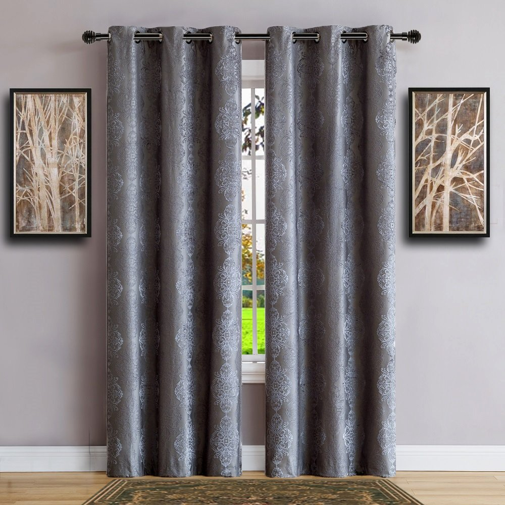 Top 8 Best Curtains For Noise Reduction - Buyer's Guide 3