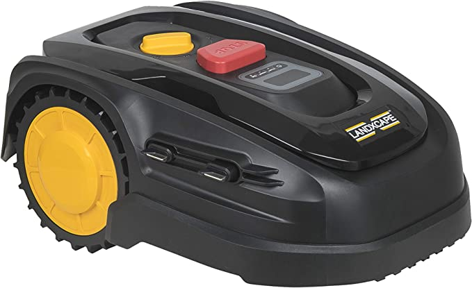 LANDXCAPE LX799 300m2 Robotic Mower - Best Efficiency