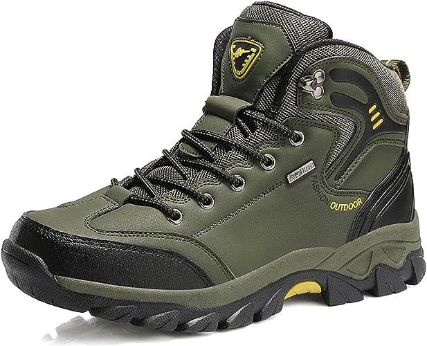 WOWEI hiking boots, hiking shoes