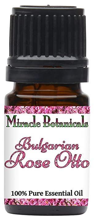 The Best Heart Miracle Botanicals