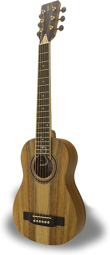 APC TR200 KOA KOA ST -Guitarra Guitarra en viaje acústico ...