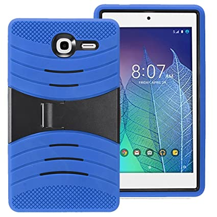 Amazon.com: Alcatel One Touch Pop 7 LTE Case, para Alcatel ...