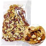 4種のミックスナッツ 1kg 無添加 バリュー品