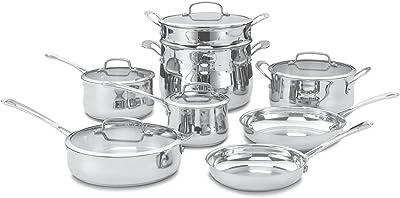 Calphalon Vs Cuisinart Cookware