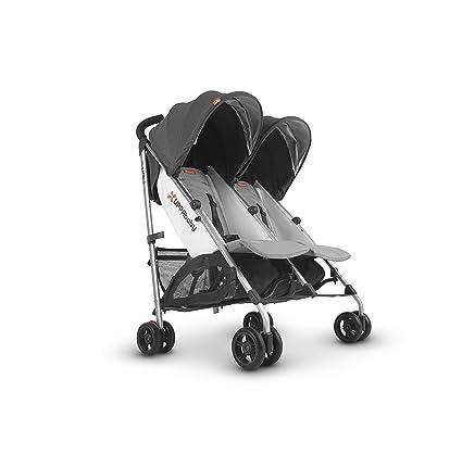 Amazon.com: UPPAbaby G-Link 2 Stroller- Jordan (Charcoal ...
