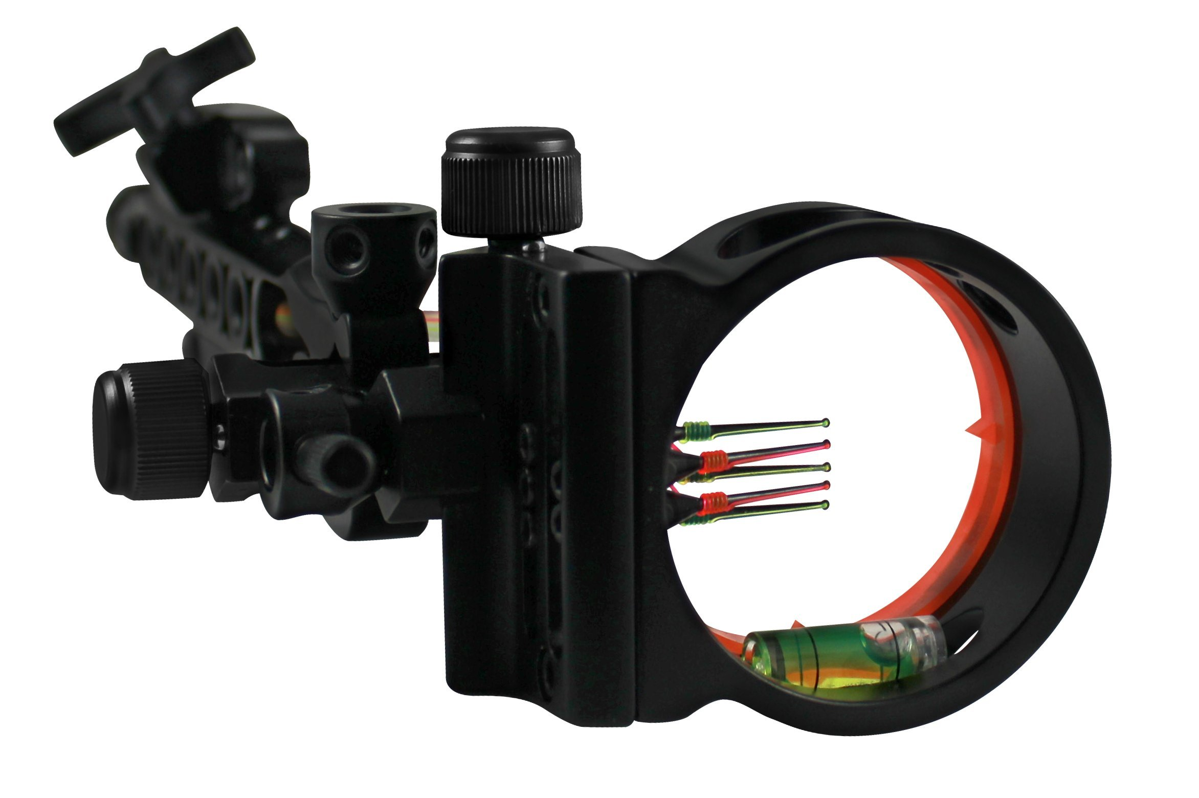 The Tack Driver DT Dead Ringer Bow Sight