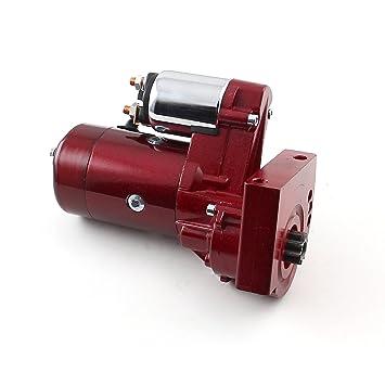 Amazon.com: Speedmaster PCE393.1028 Thunder Starters: Automotive