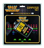 50Fifty Space Invaders Computer Set