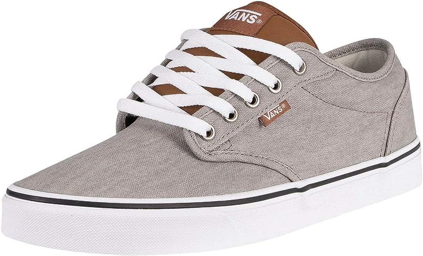Vans MN Atwood Sneaker grau: : Schuhe & Handtaschen