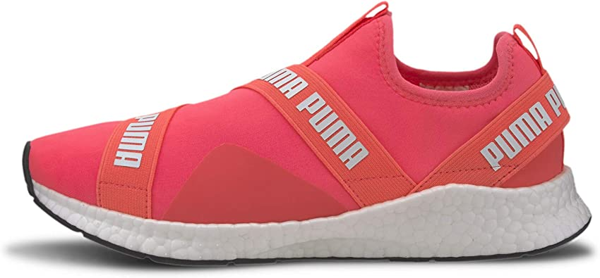 PUMA NRGY Star Slip-ON, Zapatillas de Running Unisex Adulto: Amazon.es: Zapatos y complementos