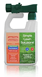 The 8 Best Liquid Lawn Fertilizer 2019 Reviews : Weed Killer