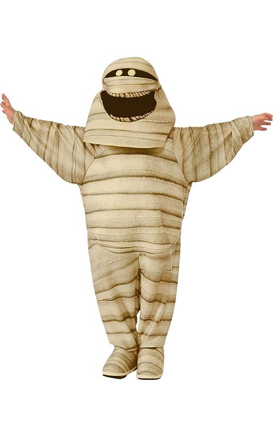 Rubies Costume Hotel Transylvania 2 Mummy Child Costume, Large