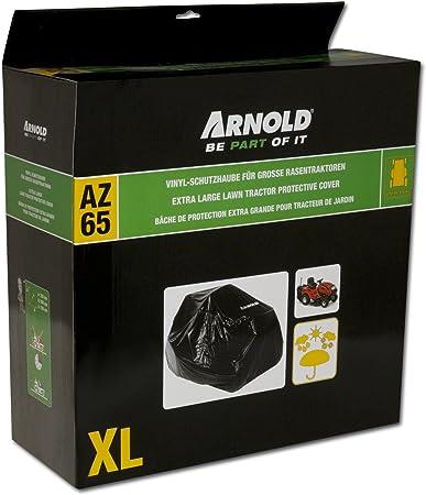 Arnold 2024-U1-0004 - Lona para cubrir cortacésped (tamaño XL) [Importado de Alemania]