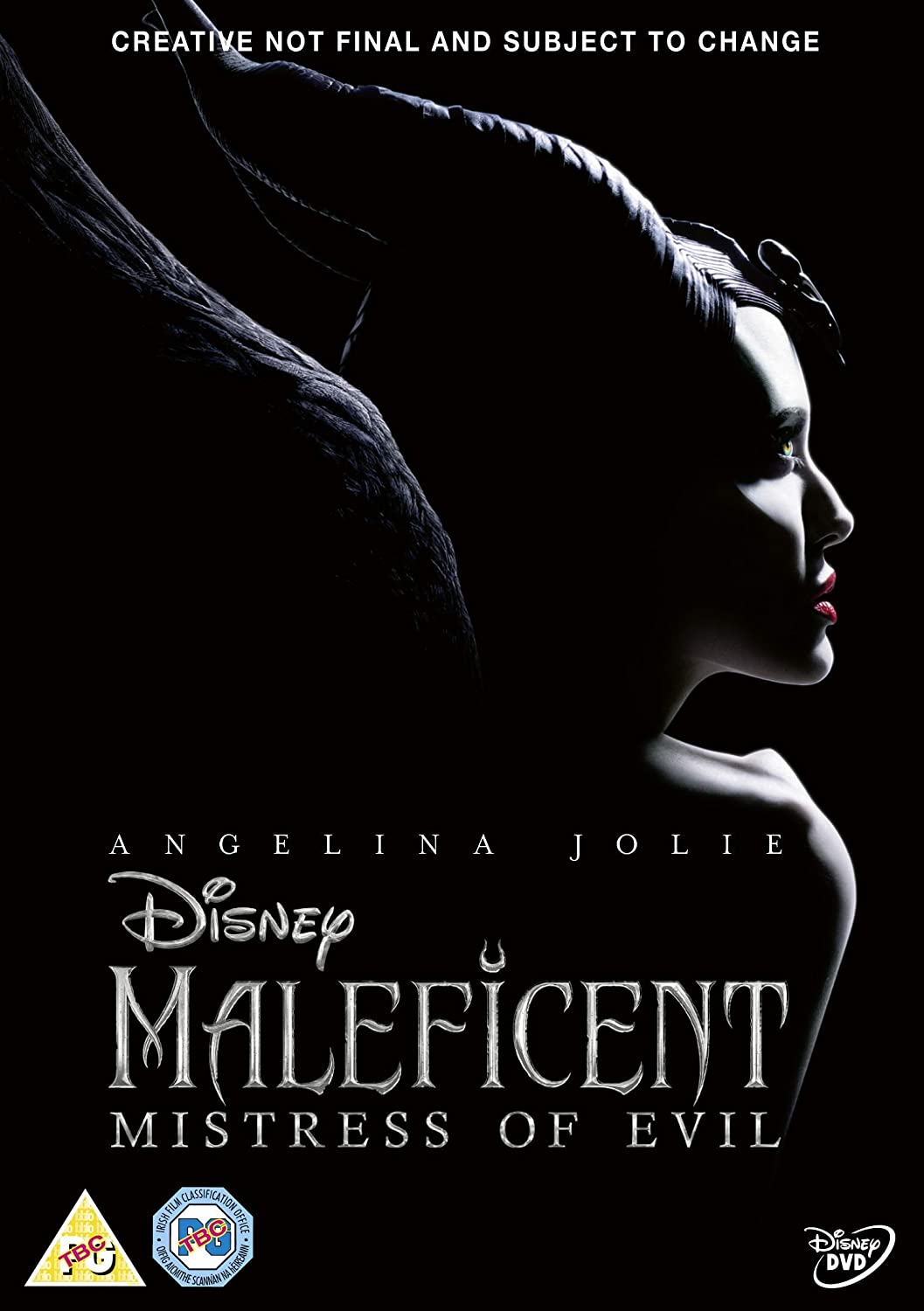 New Dvd Releases May 2020.Maleficent Mistress Of Evil Dvd 2019 Amazon Co Uk Dvd