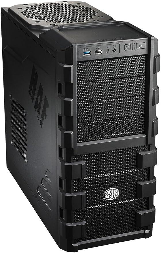 Amazon.com: Cooler Master Carcasa del ordenador: Electronics