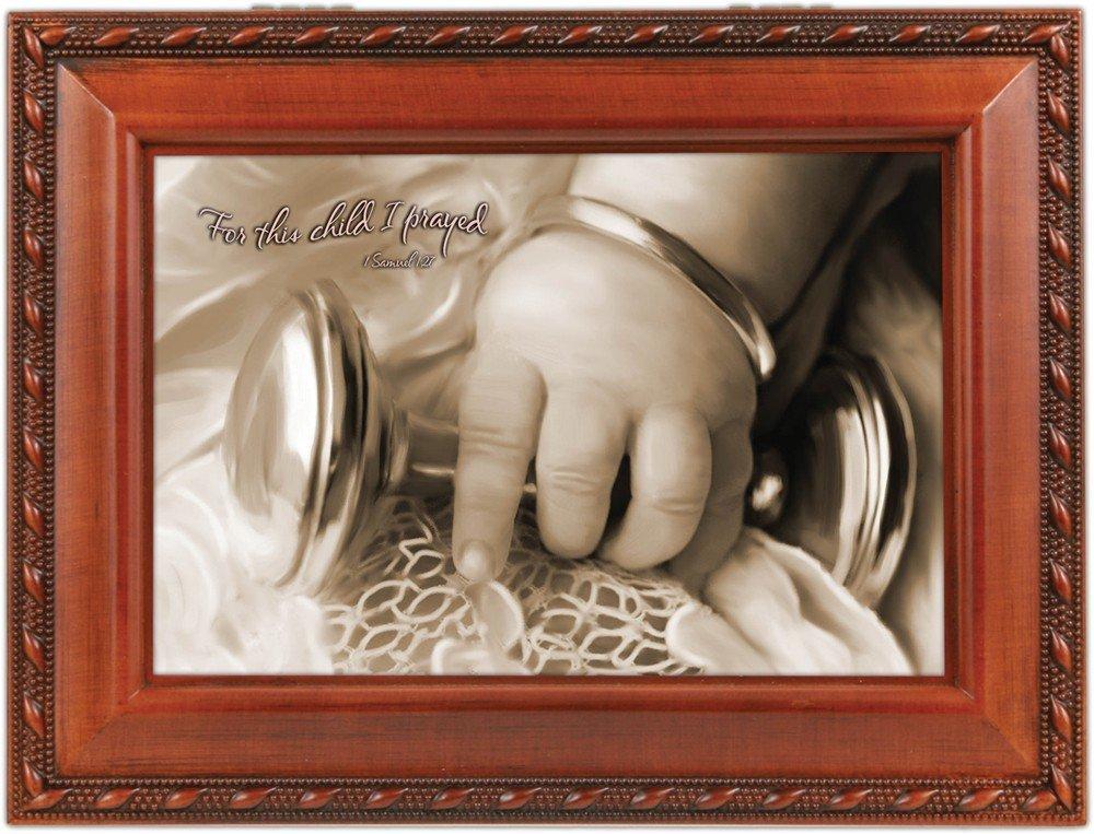 価格は安く Baby Rattle Rattle Cottage Garden Inspirational B004C8W6OE Woodgrain Traditional MusicボックスPlays Inspirational Jesus Loves Me B004C8W6OE, 風景カレンダーの写真工房ストア:746ff035 --- arcego.dominiotemporario.com