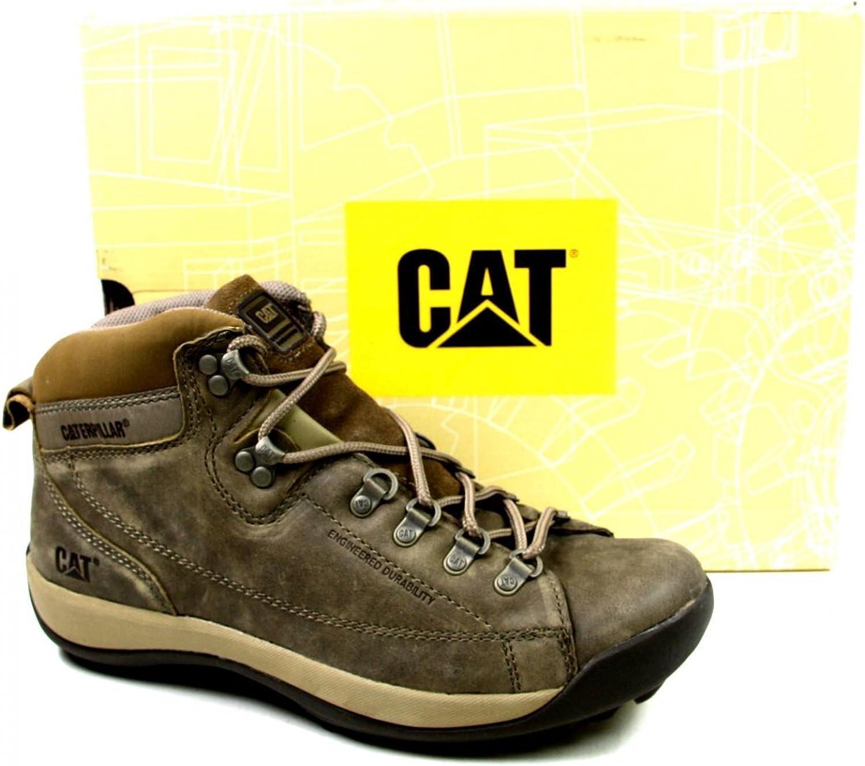 Caterpillar shoes Cat Active Alaska (black)