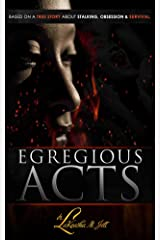 Egregious Acts Kindle Edition