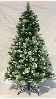 87da4d5f6a3 Árbol de Navidad Artificial de Pino Maxi-Relleno árboles C Soporte metálico  150-
